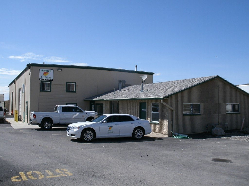 North Salt Lake Enviro Care Location